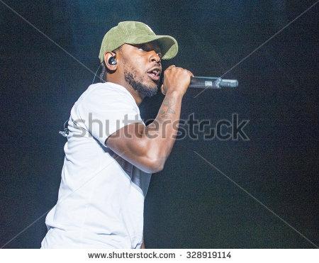 Kendrick Lamar Untitled Unmastered: GoListen!