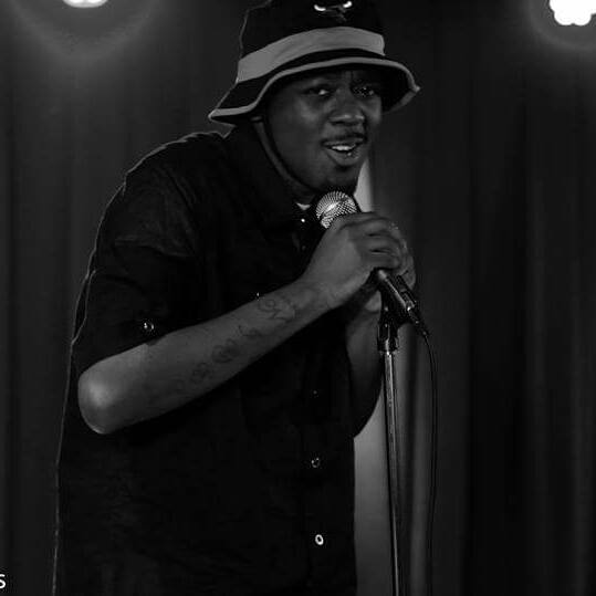 Comedian Stephon Hightower: Don't Assume