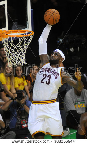 LEBRON WILL LOSE ANOTHER NBAFINALS