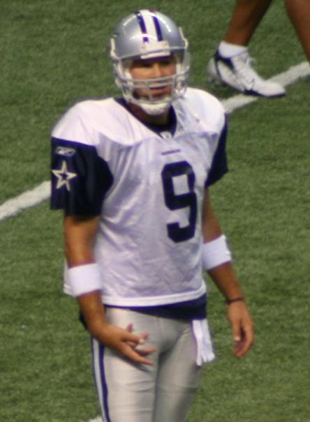 Tony Romo Hoax